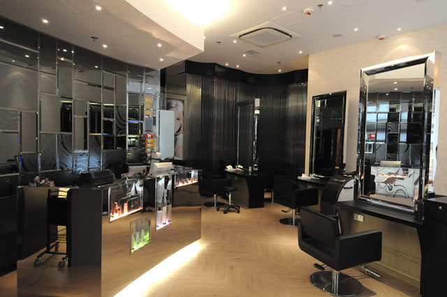 Related Keywords Suggestions For Luxe Salon
